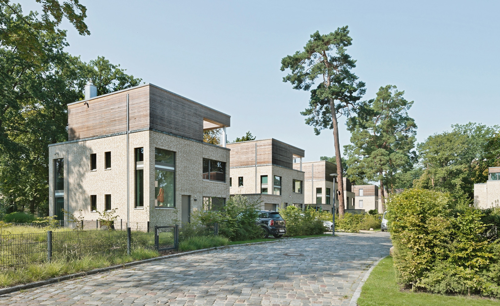 Tilia Living Resort